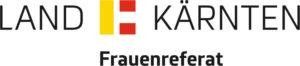 Logo Frauenreferat Kärnten