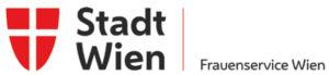 Logo Stadt Wien Frauenservice